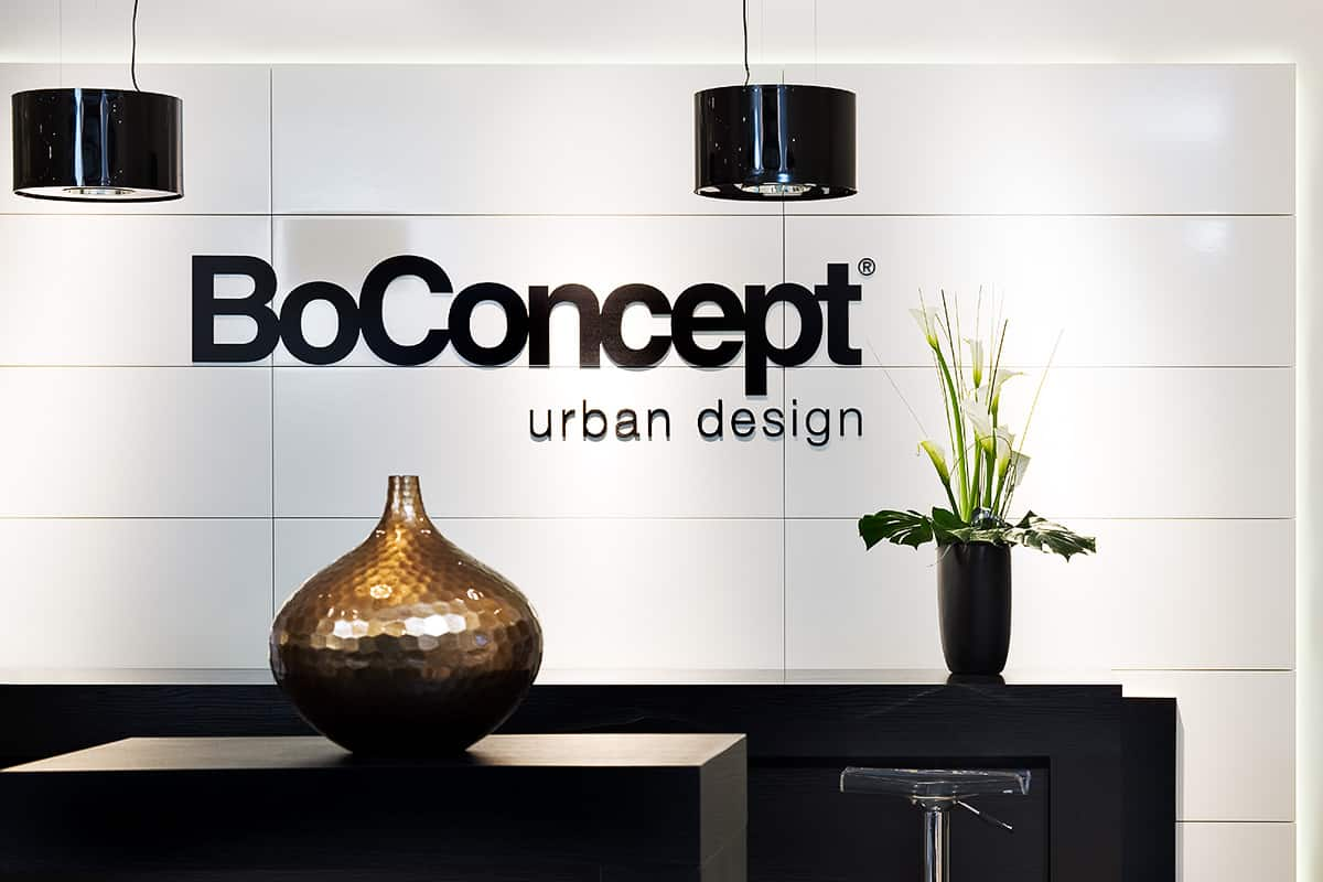 Boconcept flagship store acquired as retail for Bo concept